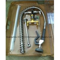China 5KG ECOLCO High Pressure Faucet for Restaurants Stainless steel wholesale
