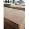 China bintangor / okoume marine grade plywood wholesale