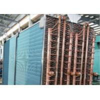 Buy cheap Φ18x2 mm Fin Type Heat Exchanger For Industrial Line Heat Transfer from wholesalers