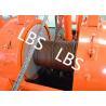 China Treuil en mer de grue de tracteur de treuil d'équipement de forage de pétrole/treuil bon d'unité d'entretien wholesale