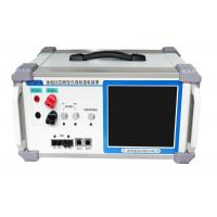 China High Stability Multifunction Electrical Calibrator With LCD Display 320*240mm wholesale