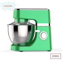 China Easten Heavy Duty 8-speed Powerful 700W StandMixer EF801With 4.5 Liters Stainless Steel Bowl wholesale