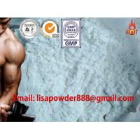 China White Powde Anabolic Androgenic Steroids With Aids Wasting Syndrome Cas 10418-03-8 wholesale