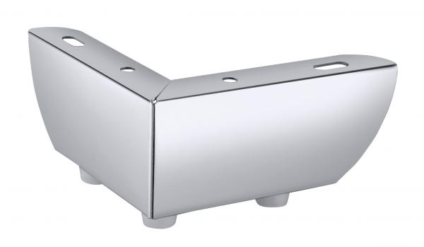 Chrome Furniture Legs Images