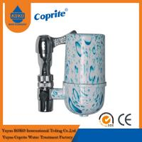 China Color Coconut Carbon Cartridge Water Tap Filter System for Bathroom and Kitchen wholesale