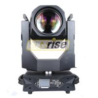 Buy cheap High Power 440w Sharpy 19r Beam Moving Head 2000Hs Working Time / Party Stage from wholesalers