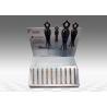 China Eye-lash Cosmetic Customize Cardboard Counter Display in Fashion Design wholesale