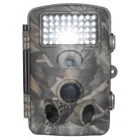 China Trophy Cam Night Vision 850nm Digital Infrared Trail Camera Waterproof on sale