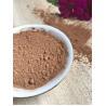 China HALAL Low Fat Cocoa Powder , All Natural Cocoa Powder Chocolate Raw Material wholesale