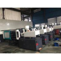 China Low Power Consumption Pet Preform Injection Molding Machine High Speed wholesale