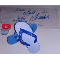 Quality white dove 811L slippers/sandals z for sale