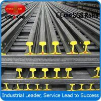 China China Coal 15kg/m light steel rail with the best price wholesale