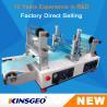 China A máquina de revestimento do laboratório do controle de temperatura do PID personalizou a cor 120kg wholesale