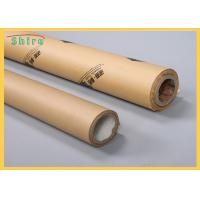 China Protective Paper Waterproof Plastic Sheet Surface Protection kraft paper on sale