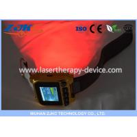 Safety Laser Therapy Watch Handheld Medical Devices For Blood Level Control