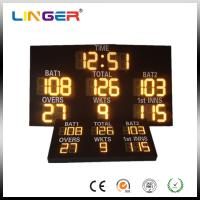 Buy cheap High Resolution Big Led Screen , Indoor Full Color Led Display 1R1G1B from wholesalers