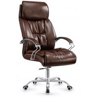 China High End Mid Back Executive Office Chair For Conference Room Flame Retardant on sale