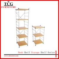 Buy cheap TCG multifunctional Japan wooden storage SHLEF from wholesalers