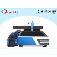 China Universal CNC Sheet Metal Laser Cutting Machine 3 Axis 1500W 1500 X 3000 Mm wholesale