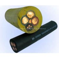 XLPE Insulated Armoured Marine Cable