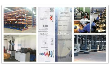 Sinotechdrill International Co., Ltd