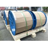 China Copper Clad Steel (CCS) Solid Wire use for Coaxial Cable inner Conductor on sale