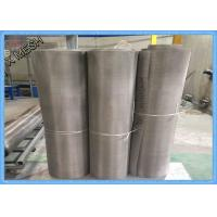 China Powder Coating Fly Screen Mesh Stainless Steel Insect Door Screen Bulletproof wholesale