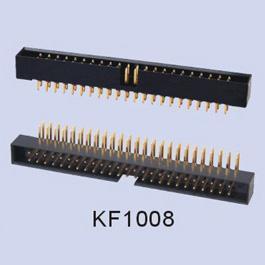 China Pin Header, Female Header (KF1008) wholesale