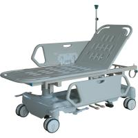 Multifunction Hydraulic Patient Transfer Stretcher Trolley For Ambulance
