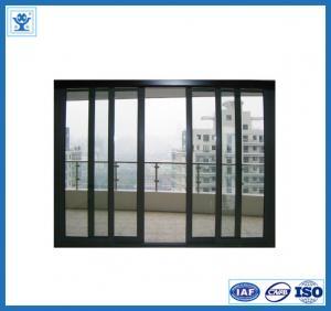 China Aluminum Sliding Window with Australian Standard wholesale