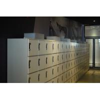 China Wear Resistant 5 Tier Lockers With Special Lock , Easy Install Intelligent Locker Systems wholesale