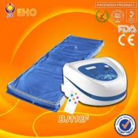 China BJ118F Pressotherapy Lympy Drainage Carbon Fiber Massage Bed wholesale