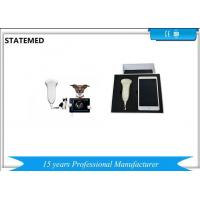 Buy cheap Mini Usb Connected Portable Ultrasound Scanner Convex Probe 3.5 Mhz 512 Frames from wholesalers