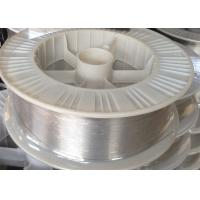 China Electrodes Gas Shielded Welding Wire , 316L Welding Cold Drawn Stainless Steel wholesale