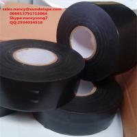 China butyl rubber tape for underground pipeline on sale
