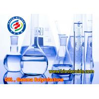 China Gamma Butyrolactone Pharmaceutical Raw Materials GBL wholesale