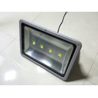 Buy cheap Ultra bright Led flood light 250w robust housing with Bridgelux chips& driver from wholesalers