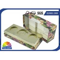 Personalized Cardboard Rigid Paper Gift Box Packaging for Cosmetic Gift Packs
