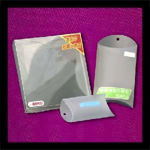 China Soft Plastic Pillow Box (GF-ST0012) on sale