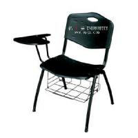 China Sketching Chair with Book Basket, School PP Writing Chair (EY-220) wholesale