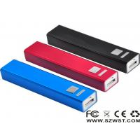 Slim Universal Rechargeable Portable Power Bank External Battery 5V