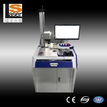China Высокие эффективные машины маркировки лазера волокна для древесины металлов пластиковой резиновой wholesale