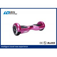 China 6.5 Inch Mini Smart Self Balancing Two Wheel Electric Scooter For Teeagers wholesale