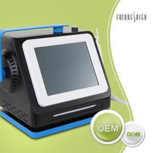 China 10-30W Intensity Micro Needle Machine RF Fractional Skin Care Equipment wholesale
