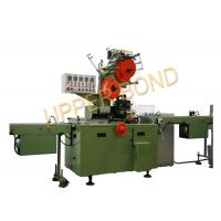 HLP2 Green Testing Tobacco Packing Machine with 380V 3 Phase 60HZ