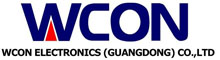 China WCON ELECTRONICS ( GUANGDONG) CO., LTD logo