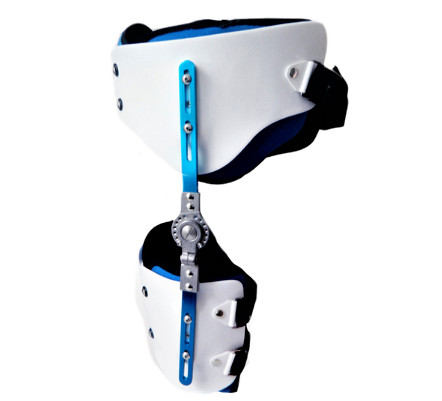 Quality ROM Post-op Hip Abduction Brace, for Hip Management/Immobilization for sale