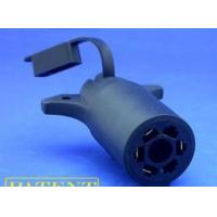 China Adapter 7-4 (Flat Style) with Cover wholesale