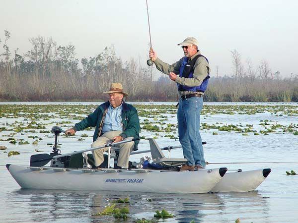 Оборудование лодки пвх для комфортной рыбалки своими руками