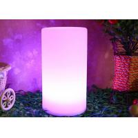 China USB Rechargable Led Table Light , Led Table Lamp For Home , Hotel , KTV wholesale